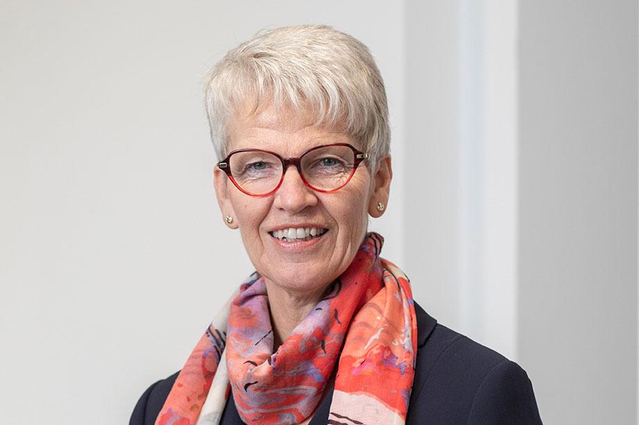 Gertrud Nein
